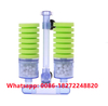 Aquarium Double Biochemical Sponge Filter