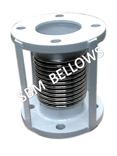 SBM BELLOWS
