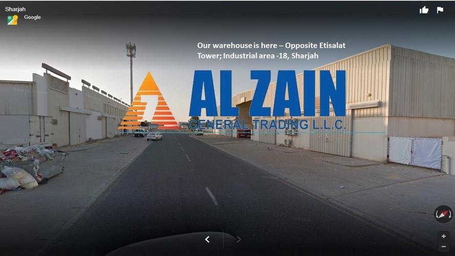 Al Zain General Trading LLC