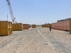 Open Yard / Land Storage Facilities