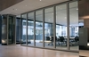 GLASSWALL OPERABLE PARTITIONS