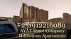 Ayat Villas, Apartments, Duplexes, Commercial Unit ...