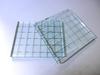 Anti-theft wire glass