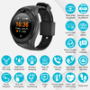 4G GPS Judicial Tracking Watch GPS Tamper proof Mo ...
