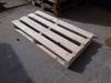 wooden pallets-