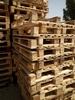 used wooden pallets Dubai