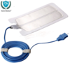 Patient Plate Negative Diathermy Reusable Silicon  ...