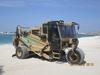 BEACH CLEANING MACHINE