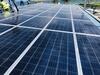 ATUM Solar Electric Roof