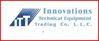 CORROSION CONTROL SERVICES from ITT INNOVATIONS TECH EQUIPMENT TRADING CO.LLC