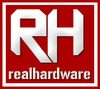 HARDWARE RETAIL from REAL HARDWARE LLC