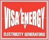 GENERATOR SUPPLIERS from VISA ENERGY GB LIMITED