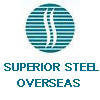 STAINLESS STEEL STOCKISTS from SUPERIOR STEEL OVERSEAS