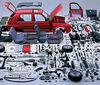 AGRICULTURAL AND HORTICULTURAL PARTS from SAJID AUTO SPARE PARTS TRADING EST