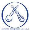 HARDWARE RETAIL from METALLIC EQUIPMENT CO. L.L.C.