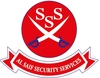 cleaning and janitorial services and contractors from AL SAIF SECURITY SERVICES