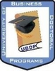 iso 9001 certification from UNIVERSITY OF BUSINESS DOCTORAL PROGRAMS