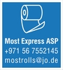 paper and paper products manufacturers and suppliers from MOST EXPRESS ASP