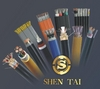 CRANES ACCESSORIES AND PARTS from SHEN TAI ELECTRIC INDUSTRY(CABLE MANUFACTURER)