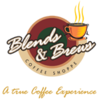 coffee shop from BLENDS AND BREWS