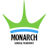 TRANSPORTATION PROVIDERS from MONARCH GENERAL TRANSPORT