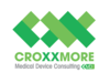 MEDICAL AND HEALTH CARE GOODS from CROXXMORE MEDICAL DEVICE CONSULTING SERVICE