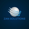 web designing from ZAN SOLUTIONS