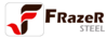 alloy steel from FRAZER STEEL FZE