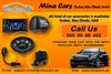 AUTOMOBILE PARTS AND ACCESSORIES from MINA CARS