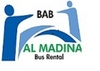 BUSES CHARTER AND RENTAL from BAB AL MADINA BUS RENTAL L.L.C
