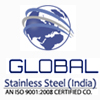 SEAMLESS PIPES from GLOBAL STAINLESS STEEL  (INDIA)