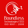 terms from BOUNDLESS TECHNOLOGIES DUBAI