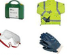 safety equipment from AL SHAMAA AL SAFRAA HARDWARE AND ELECTRICAL TRD.