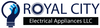 BUSINESS SERVICES from ROYAL CITY ELECTRICAL APPLIANCES LLC