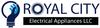 thyristor from ROYAL CITY ELECTRICAL APPLIANCES LLC