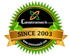 air conditioners rental from CONSTROMECH FZCO