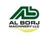 food beverages market from AL BORJ MACHINERY LLC