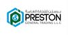 HARDWARE RETAIL from PRESTON GENERAL TRADING LLC