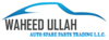 CRANES ACCESSORIES AND PARTS from WAHEED ULLAH AUTO SPARE PARTS TRADING  L.L.C