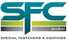 anodizing color from SFC FASTENERS MANUFACTURING LLC