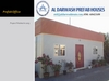 tents and tarpaulins from AL DARWASH PORTA CABIN & TENTS FACTORY LLC