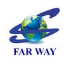 cosmetics and toiletries & whol and mfrs from FAR WAY GENERAL TRADING LLC
