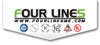 trailer tires from FOUR LINES INDUSTRIES LLC