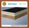 PLYWOOD from LINYI BETTERWAY WOOD CO.,LTD