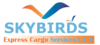 stuffed birds from SKYBIRDS EXPRESS CARGO SERVICES L.L.C
