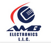 BARCODING EQUIPMENT SYSTEMS AND SUPPLIES from AMB ELECTRONICS LLC