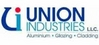 ALUMINIUM PRODUCTS from UNION INDUSTRIES LLC
