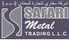 GALVANIZING from SAFARI METAL TRADING LLC