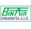 ALUMINIUM AND ALUMINIUM PRODUCTS WHOL AND MFRS from BINAIR INDUSTRIAL COMPANY