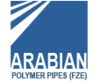 electric equipment and supplies retail from ARABIAN POLYMER PIPES (FZE)